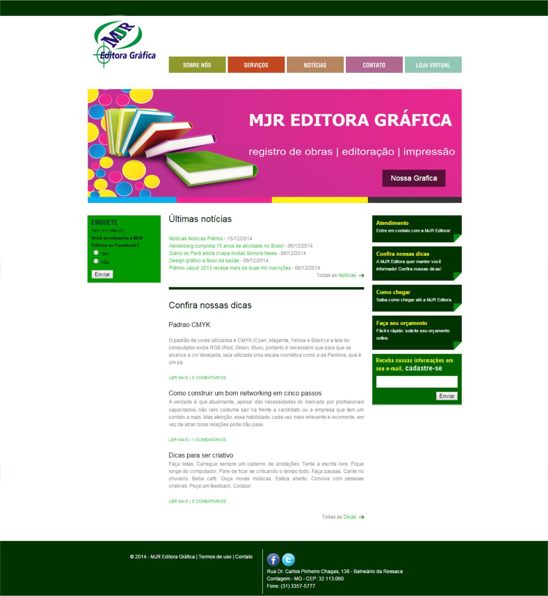 Script Php Site para Graficas